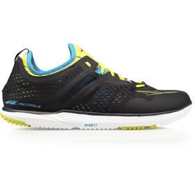 Altra Kayenta Running Shoes Herr black/lime